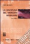 La disciplina del mercato mobiliare libro