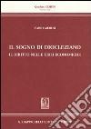 Il sogno di Diocleziano. Il diritto nelle crisi economiche libro