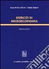 Esercizi di microeconomia libro