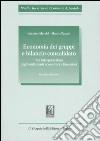 Economia dei gruppi e bilancio consolidato. Una interpretazione degli andamenti economici e finanziari