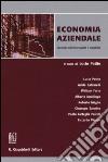 Economia aziendale libro