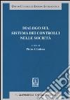 Dialogo sul sistema dei controlli nelle società libro
