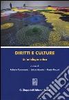 Diritti e culture. Un'antologia critica libro