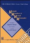 Manuale modulare di metodi matematici. Modulo 4: Algebra lineare libro
