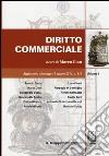 Diritto commerciale (1) libro