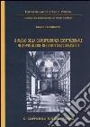 Il ruolo della giurisprudenza costituzionale nell'evoluzione del diritto ecclesiastico libro