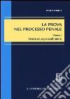 La prova nel processo penale (1)
