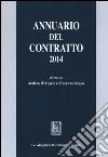 Annuario del contratto 2014 libro