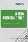 Diritto processuale civile (2) libro