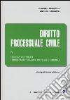 Diritto processuale civile. Vol. 4: L'esecuzione forzata, i procedimenti sommari, cautelari e camerali libro