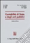 Contabilità di Stato e degli enti pubblici libro