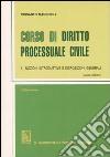 Corso di diritto processuale civile. Ediz. minore (1) libro