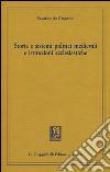 Storia e sistemi politici medievali e istituzioni ecclesiastiche libro