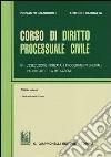 Corso di diritto processuale civile. Ediz. minore (3) libro
