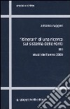 «Itinerari» di una ricerca sul sistema delle fonti (13) libro