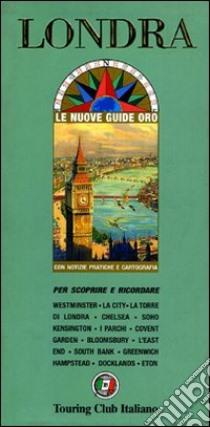 Londra libro 2004 unilibro la grande libreria online for Guide turistiche londra