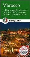 Marocco libro