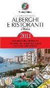 Alberghi e ristoranti d'Italia 2011. E-book. Formato EPUB libro