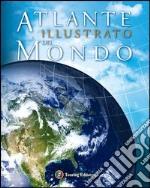 Atlante illustrato del mondo libro