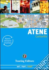 Atene atene libro 2015 unilibro libreria for Librerie universitarie online