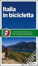 Italia in bicicletta libro