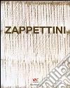 Gianfranco Zappettini. Pensare in termini di pittura-In Kategorien der Malerei denken