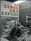 Le Corbusier expose libro