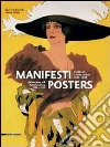 Manifesti. Pubblicit� e moda italiana 1890-1950. Ediz. italiana e inglese
