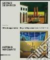 Giorgio De Chirico, Antonio Nunziante. Oltre le apparenze. Ediz. italiana, inglese e cinese libro