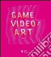 Game video art libro