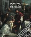 I Bassano del museo di Bassano. Ediz. italiana e inglese libro