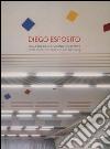 Diego Esposito. Scale di colore suono del tempo. Ediz. italiana e inglese libro