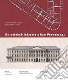 Gli architetti Adamini a San Pietroburgo libro