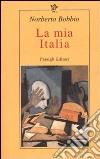 La mia Italia libro
