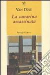 La Canarina assassinata libro