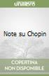 Note su Chopin