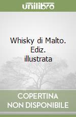 Whisky di Malto libro di McLean Charles