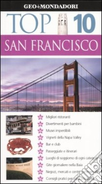 San Francisco libro