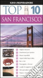 San Francisco libro