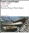 Frank Lloyd Wright 1867-1959 libro