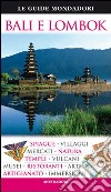 Bali e Lombok libro