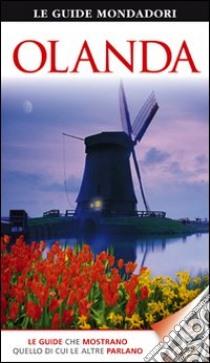 Olanda libro
