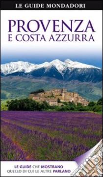 Provenza e Costa Azzurra libro