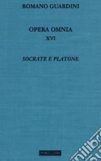 Opera omnia (16) libro di Guardini Romano