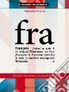 Dizionario francese 2012 libro