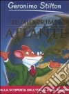 Il mio primo atlante. Ediz. illustrata libro