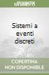 Sistemi a eventi discreti libro