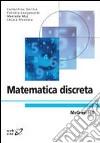 Matematica discreta libro