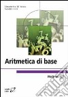 Aritmetica di base libro