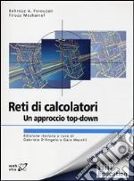 Reti di calcolatori. Un approccio top-down libro